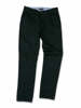 high quality navy chino trousers