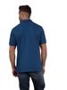 Raging Bull Signature Polo Shirt - Denim