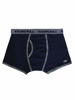 Raging Bull Cotton Boxers Three Pack - Red