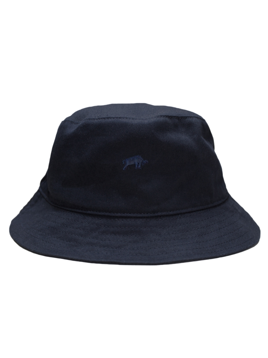 Raging Bull Bucket Hat - Navy