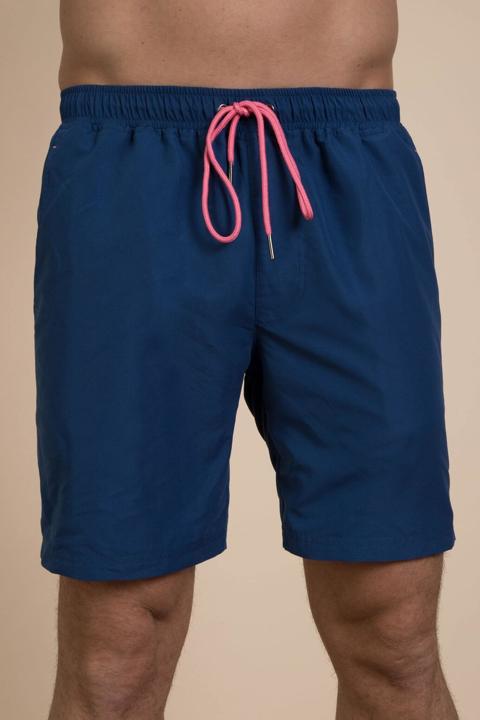 Raging Bull Signature Swim Shorts - Navy