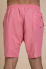 Raging Bull Signature Swim Shorts - Vivid Pink