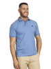 Raging Bull Big & Tall - Signature Jersey Polo - Mid Blue
