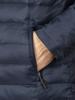 Raging Bull Lightweight Puffer Jacket - Navy