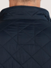 Raging Bull Big & Tall Signature Quilted Field Jacket - Navy