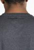 Raging Bull Casual T-Shirt - Dark Grey Marl