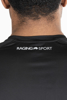 Raging Bull Big & Tall Performance T-Shirt - Black