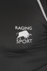 Raging Bull Big & Tall Base Compression Long Sleeve Tee - Black