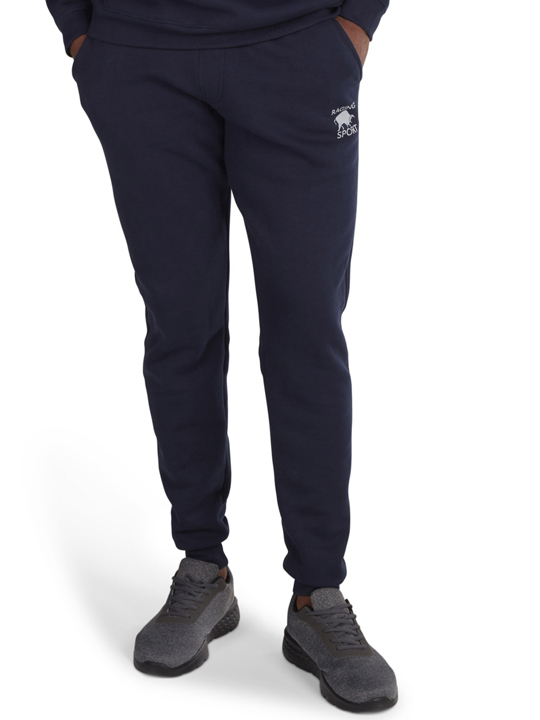Raging Bull Big & Tall Casual Joggers - Navy