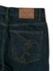 Raging Bull Tapered Jeans - Dark Denim