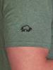 Raging Bull Big & Tall Skull T-Shirt - Green