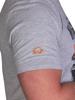 Raging Bull Off Road T-Shirt - Grey Marl
