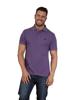 Raging Bull Signature Polo Shirt - Purple