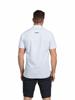 Raging Bull Big & Tall Short Sleeve Ditzy Floral Print Shirt - White