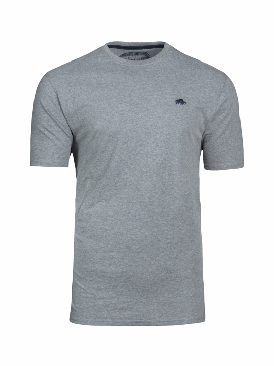 Raging Bull Signature T-Shirt - Dark Grey