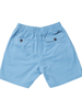 Raging Bull Chino Rugby Shorts - Sky Blue