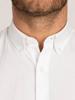 Raging Bull Short Sleeve Signature Poplin Shirt - White