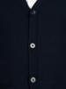 Raging Bull Button Up Cardigan - Navy