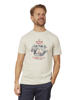 Raging Bull Big & Tall Superior Tee - Oatmeal