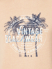 Raging Bull Palm Beach Tee - Orange