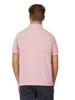 Raging Bull Big & Tall Birdseye Pique Polo - Pink