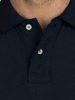 Raging Bull Signature Jersey Polo - Navy