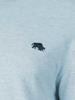 Raging Bull Signature Jersey Polo - Sky Blue