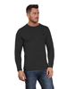 Raging Bull Signature Lightweight Crew Neck - Black