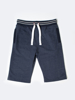 Raging Bull Signature Sweat Shorts - Navy