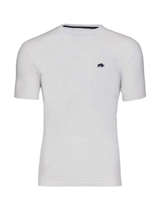 High quality white T-shirt